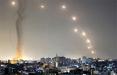 В Израиле возникли пожары из-за запущенных из сектора Газа ракет