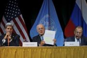 ООН создаст миссию для наблюдения за режимом прекращения огня в Сирии