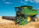 Учителей просят помочь с уборкой зерна