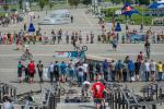 Фотофакт: фестиваль уличной культуры и спорта в Минске