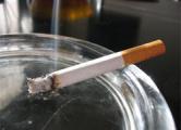 Курить разрешат только дома?