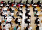 Скандал в Минобразования: задания к экзаменам были известны заранее