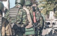 В Ливии среди российских наемников вспыхнул коронавирус