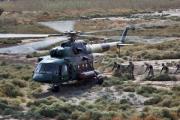 В Ираке разбился вертолет с беженцами