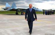 Соглашение об авиабазе в Беларуси направлено на подпись Путину