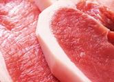 Экспорт белорусской свинины снизился в пять раз