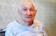 Как 89-летний минчанин борется, чтобы в Минске был памятник жертвам репрессий