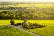К выходным в Беларусь вернется лето