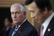 Посетивший Сеул госсекретарь США остался без официального приглашения на ужин