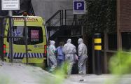 В Мадриде коронавирус убивал одного человека каждые 16 минут