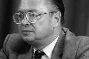 Скончался автор «Авансов и долгов» академик Николай Шмелев