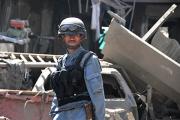 Число погибших при теракте в Кабуле увеличилось до 20
