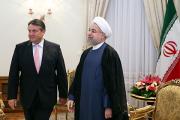 Глава еврейского конгресса раскритиковал поездку вице-канцлера ФРГ в Иран
