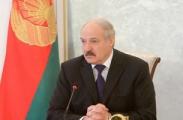 Лукашенко:  «Это уже затрагивает наши интересы, и мы, как мыши под веником, сидеть не имеем права»