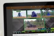 Трансляции V Армейских международных игр: 5 млн просмотров в Одноклассниках