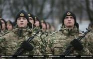В Беларуси в первой половине года пройдут внезапные проверки войск