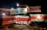 Жители Витебска и Гродно провели вечерние акции солидарности