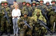 В Латвию прибудут механизированные пехотинцы из Германии