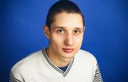 Политзаключенный Дмитрий Полиенко заявил, что на суде будет молчать