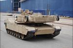В Ригу прибыли американские танки и БМП