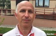 Ігар Комлік: З майго заробку хочуць вылічваць 50% прымусовага збору