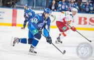 Дрозд подписал новый контракт с минским «Динамо»