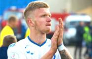 Футболиста Корзуна не выпустили из Беларуси