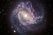 Астрономы объяснили причину одиночного рождения звезд