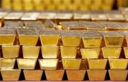 Банк России распродает золото из резервов впервые с 2007 года