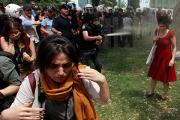 Турецкого полицейского приговорили к посадке 600 деревьев