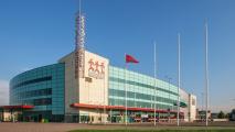 Все матчи ЧМ-2021 по хоккею пройдут в Латвии