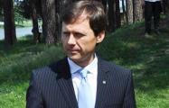 Первый кандидат в президенты Украины подал документы в ЦИК