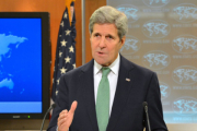 Керри назвал вопросы предстоящего обсуждения с руководством России