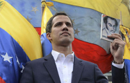 Гуайдо: Присутствие военных РФ в Венесуэле нарушает конституцию