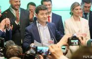 Зеленский: Порошенко позвонил мне и поздравил с победой