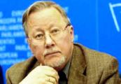 Витаутас Ландсбергис: Присоединив Крым, Россия вышла из ООН
