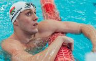 ЧЕ-2019 на «короткой воде»: белорусский пловец взял «серебро»