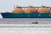 Турция объяснила Украине причины отказа в пропуске танкеров с газом
