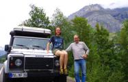 Белорусы в Цюрихе: Швейцарцы действительно радеют за свою культуру и независимость