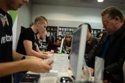 Стали известны данные по продажам iPhone 6 и iPhone 6 Plus в России