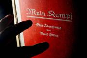Владельцы авторских прав на Mein Kampf запретят будущие публикации