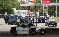 Снайпер застрелил участника нападения на штаб-квартиру полиции Далласа