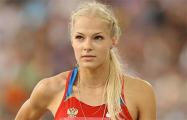 Единственную легкоатлетку из России отстранили от участия в ОИ-2016