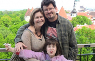 Андрей Хаданович: Чтобы дочка полюбила чтение, сделал из Бьорндалена хоббита