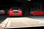 Rolls-Royce выполнил крупнейший заказ в своей истории