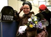 Правозащитница Тонкачева вынужденно покинула Беларусь