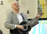 Виктор Шалкевич стал лауреатом премии «За свободу мысли»