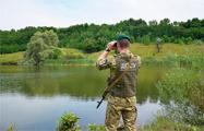 Украинец прыгнул с моста в реку и был отнесен течением в Венгрию