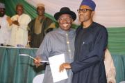 Действующий президент Нигерии признал поражение на выборах