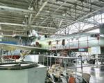 Минский авиаремонтный завод наконец-то начнут отстраивать